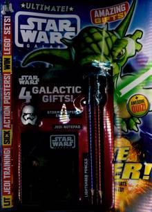 Ultimate Magazine Issue STAR WARS