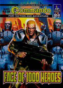 Commando Action Adventure Magazine NO 5373 Order Online