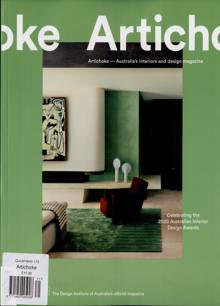 Artichoke Magazine 71 Order Online