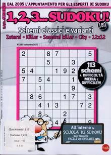 Sudoku 123 Magazine 80 Order Online