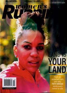 Womens Running Usa Magazine 10 Order Online