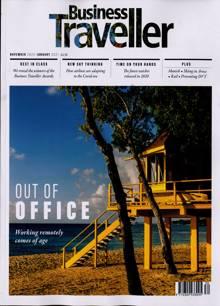Business Traveller Magazine WINTER Order Online