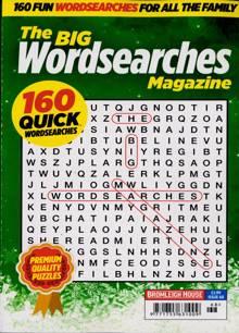 Big Wordsearch Magazine NO 68 Order Online