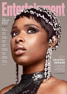 Entertainment Weekly Magazine NOV 20 Order Online