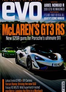 Evo Magazine OCT 20 Order Online