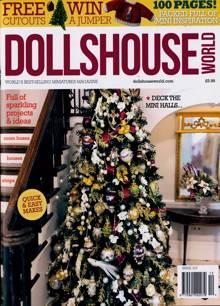 Dolls House World Magazine DEC 20 Order Online