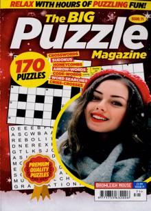 Big Puzzle Magazine NO 71 Order Online