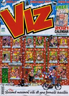 Viz Magazine NO 301 Order Online