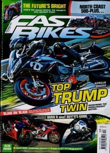 Fast Bikes Magazine DEC 20 Order Online