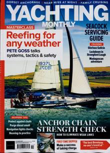 Yachting Monthly Magazine OCT 20 Order Online