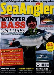 Sea Angler Magazine NO 590 Order Online