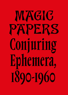 Magic Papers Magazine Magic Papers Order Online
