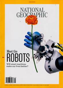 National Geographic Magazine SEP 20 Order Online