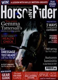Horse & Rider Magazine NOV 20 Order Online