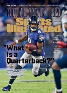 Sports Illustrated Special Magazine FTBL Order Online