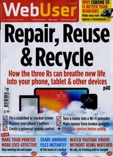 Webuser Magazine NO 510 Order Online