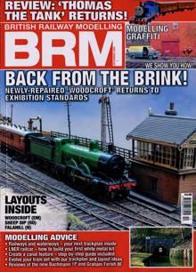 British Railway Modelling Magazine DEC 20 Order Online