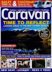 Caravan Magazine DEC-JAN Order Online