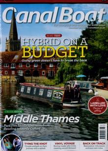 Canal Boat Magazine NOV 20 Order Online