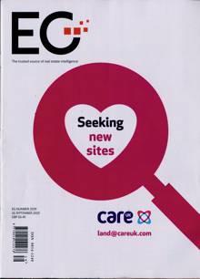 Estates Gazette Magazine 26/09/2020 Order Online