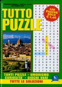 Tutto Puzzle Magazine 72 Order Online
