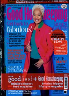 Good Lifestyle Series Magazine Issue NOV 20