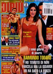 Dipiu Magazine Issue NO 41