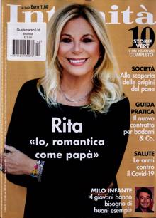 Intimita Magazine Issue NO 20042