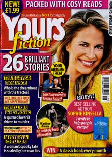 Womens Special Series Magazine Issue YFIC081020