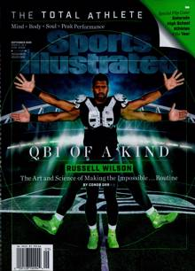 Sports Illustrated Magazine Issue SEP 20