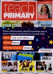 Teach Primary Magazine VOL14/7 Order Online