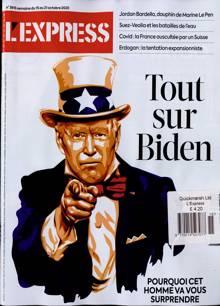 L Express Magazine Issue NO 3615