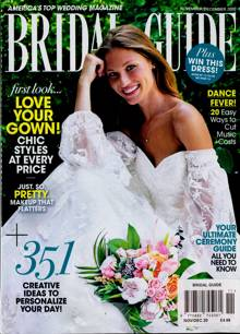 Bridal Guide Magazine NOV-DEC Order Online