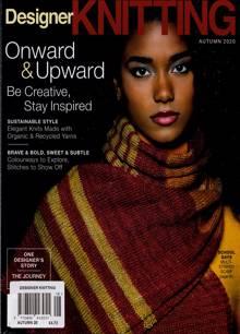 Designer Knitting Magazine AUTUMN 20 Order Online