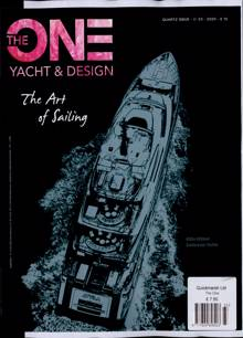 The One Yacht And Design Magazine 23 Order Online