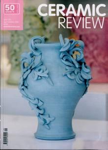 Ceramic Review Magazine 09 Order Online
