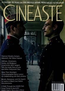 Cineaste Magazine 53 Order Online