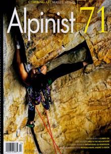 Alpinist Magazine 53 Order Online