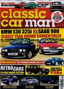 Classic Car Mart Magazine DEC 20 Order Online