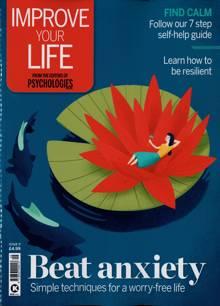 Improve Your Life Magazine NO 9 Order Online
