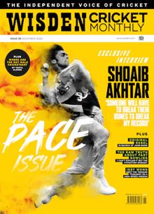 Wisden Cricket Magazine DEC 20 Order Online