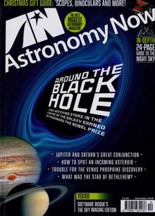 Astronomy Now Magazine DEC 20 Order Online
