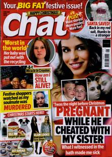 Chat Magazine Issue 03/12/2020
