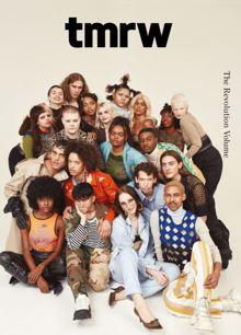 Tmrw Volume 38 Class Of 2020 Magazine 38 Class of Order Online
