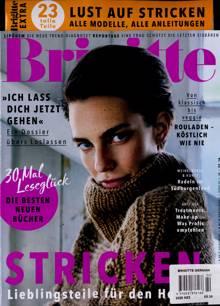 Brigitte Magazine Issue NO 22