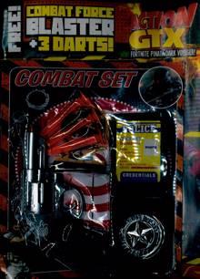 Action Gtx Magazine NO 136 Order Online