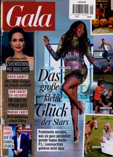 Gala (German) Magazine Issue NO 42