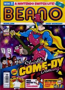 Beano Magazine 17/10/2020 Order Online