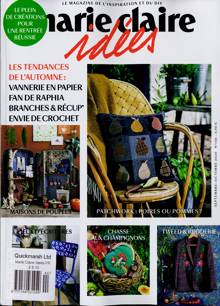 Marie Claire Idees Magazine NO 140 Order Online
