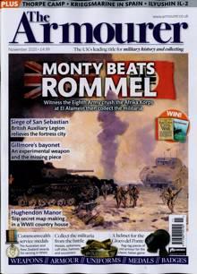 Armourer (The) Magazine NOV 20 Order Online